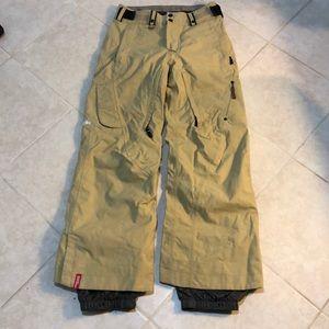 Bonfire Aura Snowboard Pants, XS